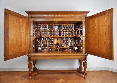 46549-miniatuurbibliotheek