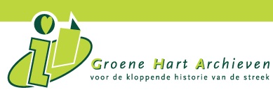 Groene Hartarchieven