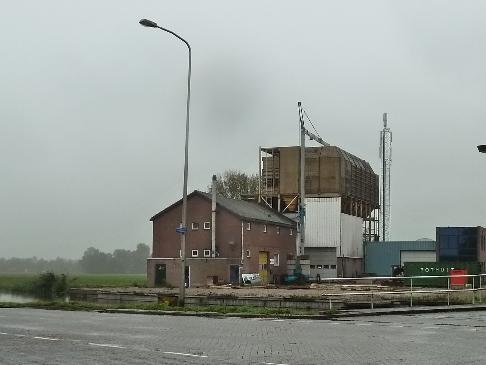 situatie oktober 2011