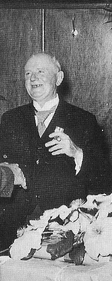 J. Buitenhuis, huisarts