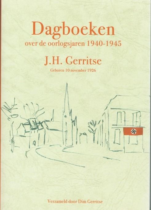 afbeelding boek Gerritse