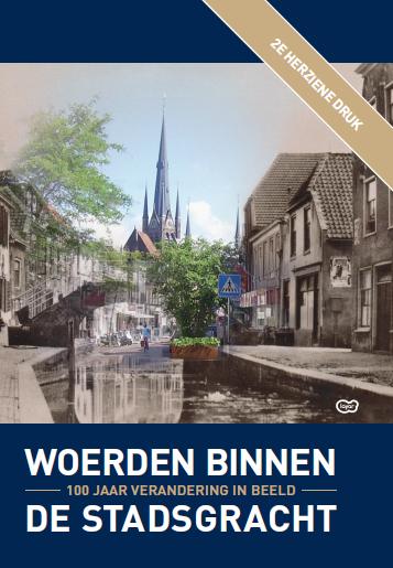 Omslag Stadsgracht 2e druk