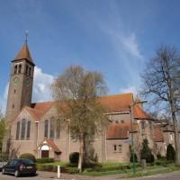 St. Bavokerk Harmelen